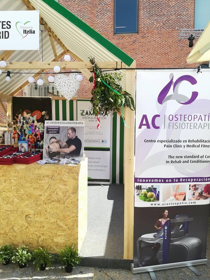 Passione Italia / Diagnóstico Osteopatìco