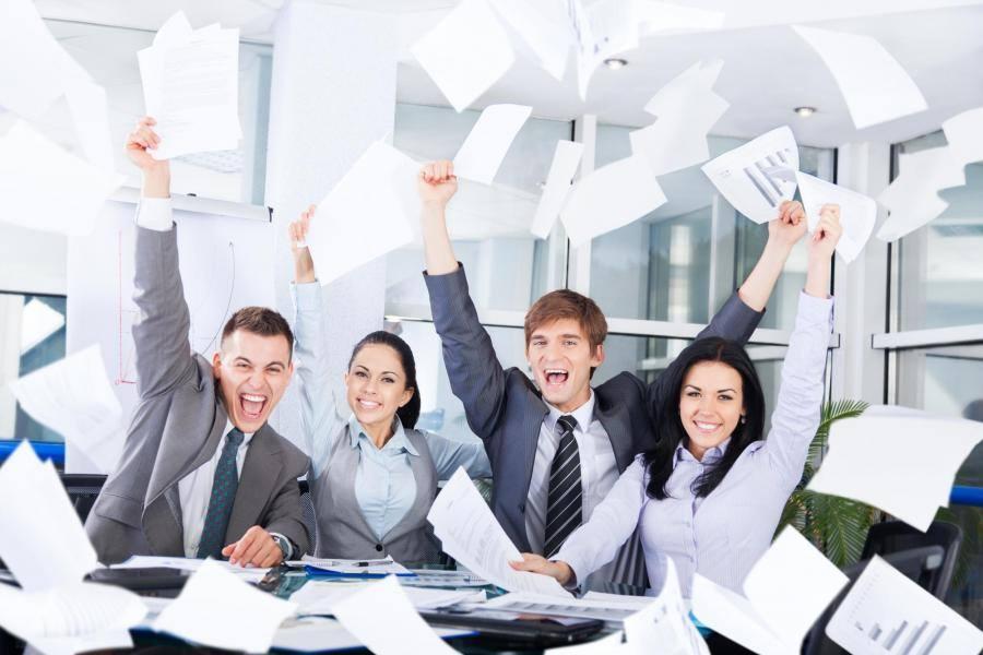 Gestión del estrés en el ámbito laboral.