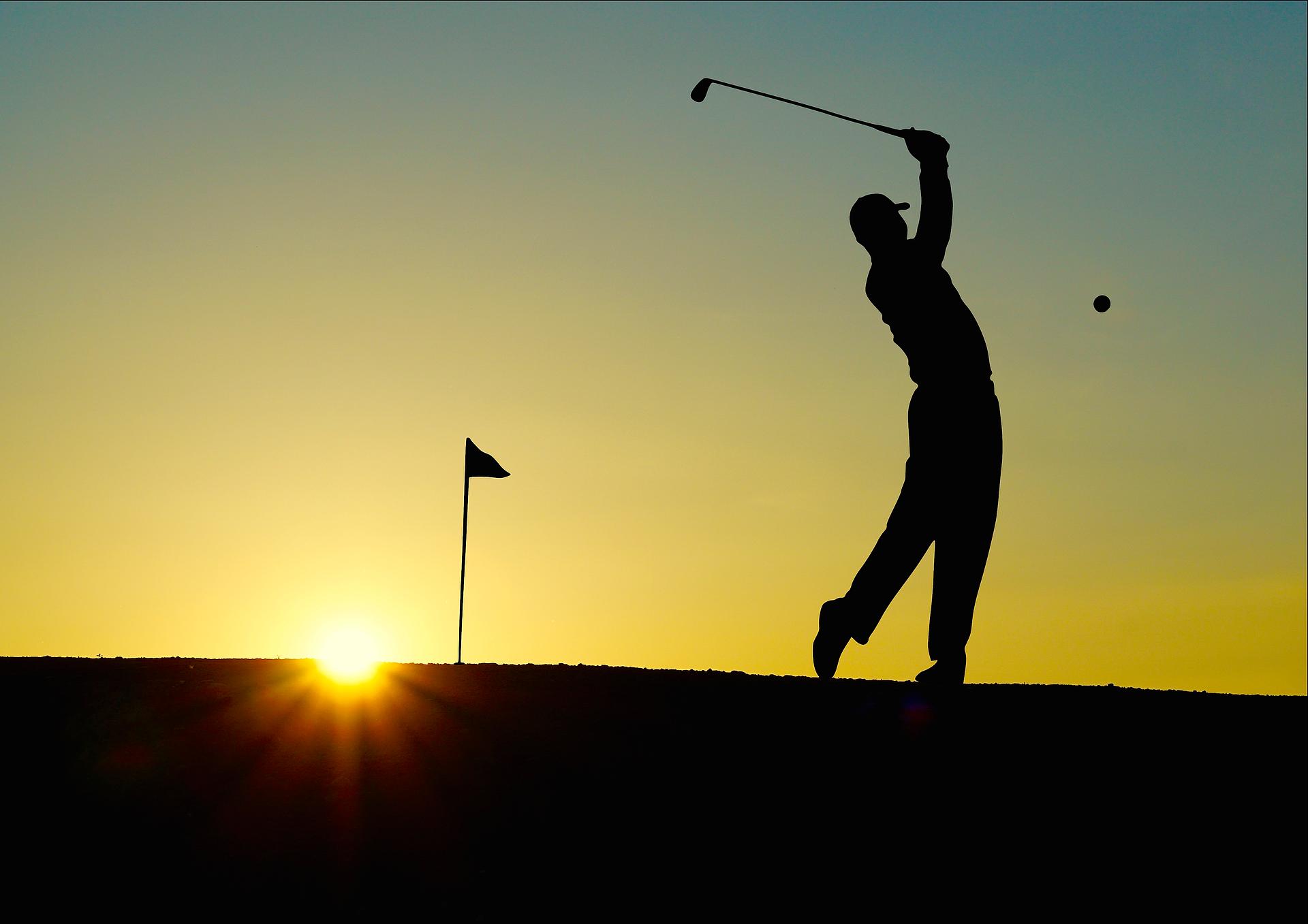 Torneo Golf en RealSociedad Hipica Española Club de Campo