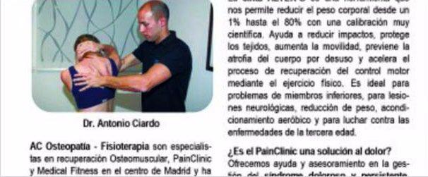 """Entrevista-en-el-periódico-""""La-Razón"""""""